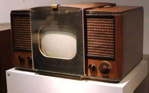 تاریخچه تلویزیون2