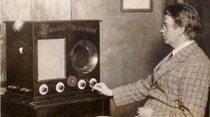 تاریخچه تلویزیون -تلویزیون در خارج از کشور