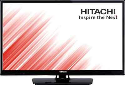 خدمات تلویزیون هیتاچی