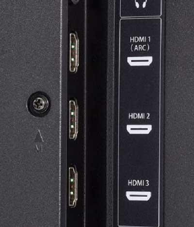 ورودی یا پورت HDMI