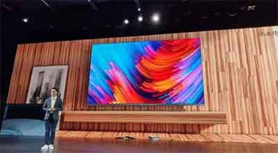 شکل1 - تلویزیون جدید شیائومی