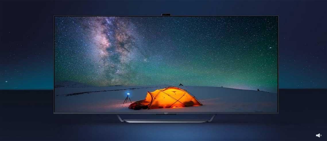 شکل- تلویزیون اوپو TV S1
