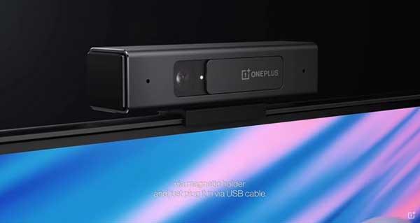 شکل2 - دوربین جدا شدنی برای تلویزیون
