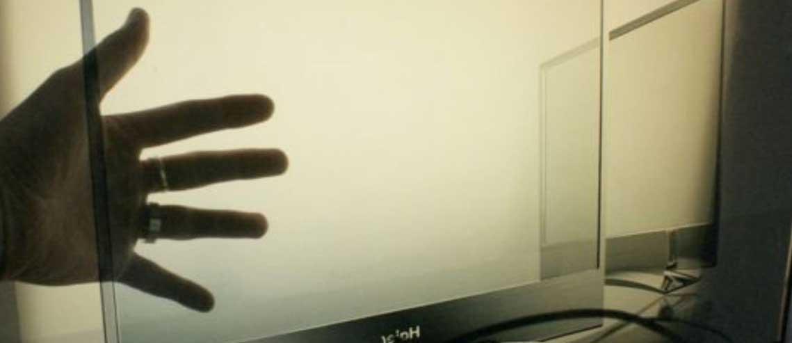 شکل – تلویزیون نامرئی چیست