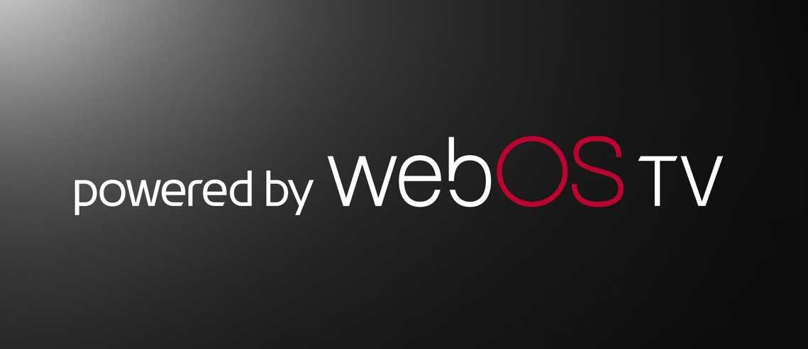 شکل - پلتفرم webOS TV ال جی